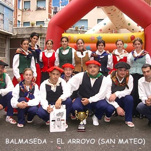 el-arroyo-talde